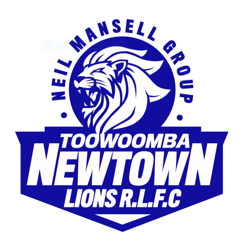Newtown Lions Rugby League Football Club Toowoomba